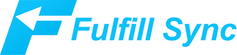 Fulfill Sync logo